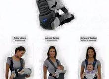chicco Soft&dream baby carrier