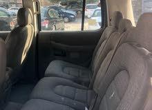 سيارة فور اكسبلورر 2004 للبيع