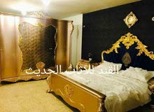 غرفة نوم زان تركي