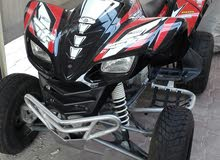 Buy a Kawasaki motorbike made in 2009