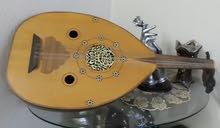عود موسيقي سوري قديييم