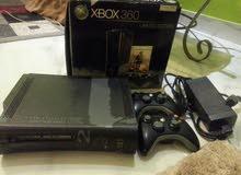 XBOX 360 بحالة ممتازة