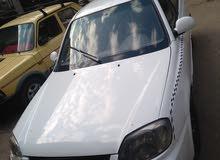سياره تاكسي فيرنا للبيع