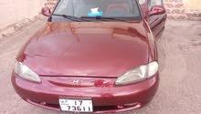 10,000 - 19,999 km Hyundai Avante 1996 for sale