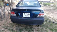 2008 Used Lancer with Automatic transmission is available for sale