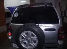 لبيرتي Jeep
