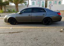 Toyota Avalon 2007 for sale (mulkeyaih untill February 2020)