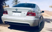 BMW 530 car is available for sale, the car is in Used condition
