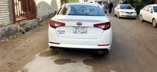 Automatic Kia 2013 for sale - Used - Karbala city