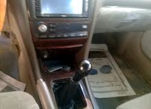 Gold Nissan Maxima 2000 for sale