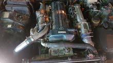 مكينة توجي توربو   2j vvti turbo
