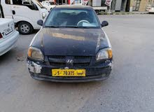Used 2003 Hyundai Verna for sale at best price