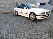 Available for sale! 10,000 - 19,999 km mileage BMW 730 1998