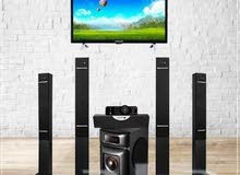 Home Theater available for sale for a good price