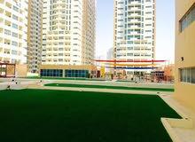 apartment for sale in Ajman- Ajman Corniche Road