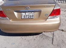 Gasoline Fuel/Power   Toyota Camry 2003