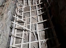 نجار مباني  يمني خميس مشيط .شغلات صغيره غرف مجالس .دورات مياه .خزانات.0506133715