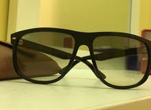 For sale the original Rayban glasses were not used