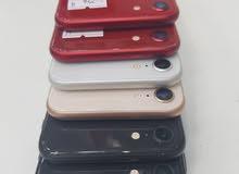 ايفون 8 ذاكرة 256 جيبي نظيف واصلي 100%