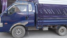 كيا حمل للنقل لجميع محافظات العراق