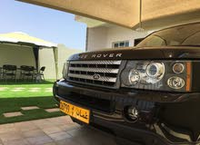 Land Rover Range Rover Sport 2008 For sale - Black color