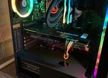 PC gaming RTX 2080 Super