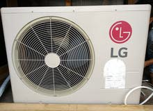 Lg Ac For Sell,Same Like New & Fixing,Repair,Hot Air,Clean,Shifting,Buying