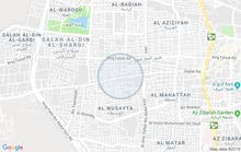 محلات في مجمع تداول على طريق الملك خالد