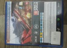 لعبة BATTLEFIELD 1 للبيع او التبديل واللعبة انظيفة