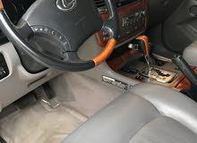 2005 Lexus LX for sale