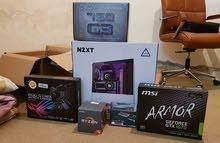 للبيع AMD Gaming PC