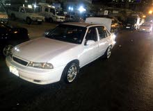 For sale Daewoo Cielo car in Amman