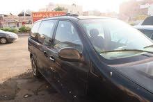 Automatic Kia 2003 for sale - Used - Jeddah city