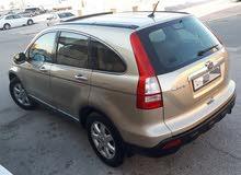 2007 CR-V for sale
