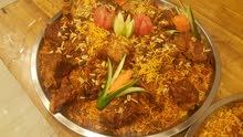 شف مأكولات يمنية وشرقية واردنية، أبحث عن عمل خارج اليمن