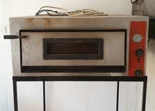 معدات مطعم أو مطبخ تجهيز أطعمة