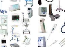 صيانة اجهزة طبية