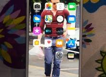ايفون 6بلس جي شمباني ذاكره 64
