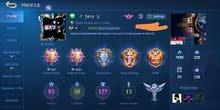 Mobile Legend Account 2020 (OPEN)
