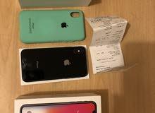 IphoneX كفالة الغانم
