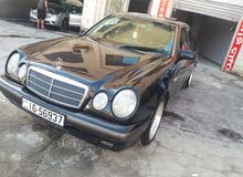 For sale 1999 Black E 200