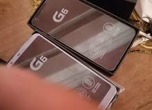 ال جي جي6