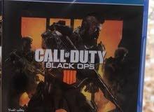 عربيةcall of duty black ops 4 للبيع