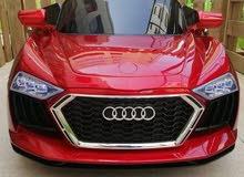 سيارات شحن العاب اطفال اودي الأصلية Audi