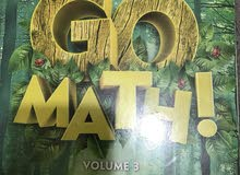 Go maths books for all curriculums