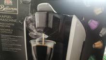 أجهزة قهوة وملحقاتها