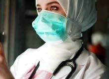 طبيبة أسنان ابحث عن عمل بالشرقية