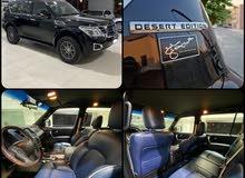 Nissan Patrol 2016 Desert Edition (Only 2 in Bahrain)