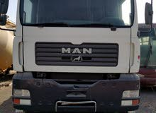 MAN 410 2006 6 * 4