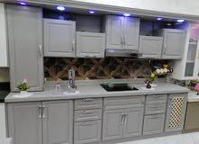 فني مطابخ تفصيل وصيانة مطابخ